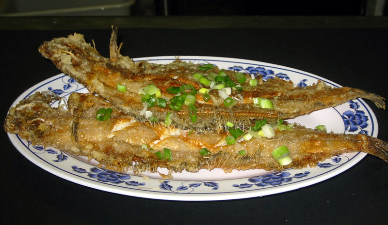 how to cook whole sole fish
